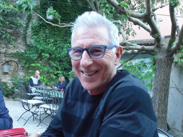 Kent Harrington, Provence, 2015. DR.