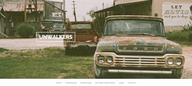 Unwalkers